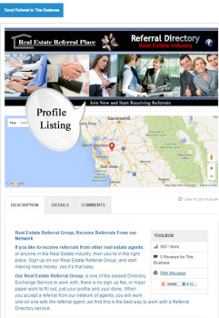 real-estate-referral-profile-listing