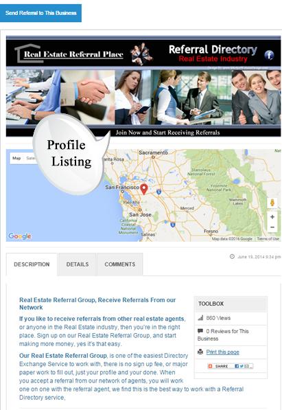 real-estate-referral-profile-listing