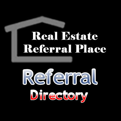 Real Estate Referral Place